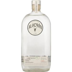 Alacran Cristal - Anejo Cristalino Tequila