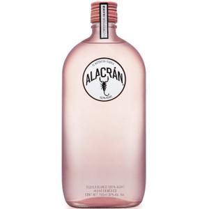 Alacran Blanco Tequila (Pink Bottle)