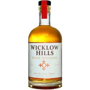 Barr an Uisce - Wicklow Hills - Irish Whiskey