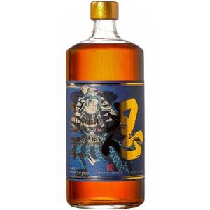 The Shinobu 15 Year Pure Malt Mizunara Oak Finish Japanese Whisky