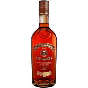 Centenario Rum - 7 Year Anejo Especial