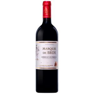 Marquis de Brim Bordeaux Superieur