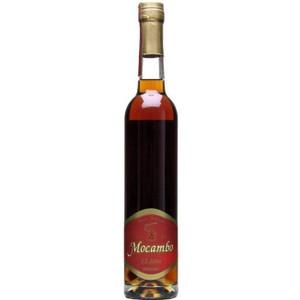 Mocambo 15 Year Single Barrel Aged Rum