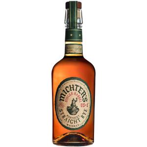 Michter's US-1 Single Barrel Kentucky Straight Rye Whiskey