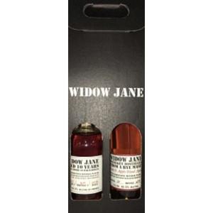 Widow Jane Bourbon & Rye Package