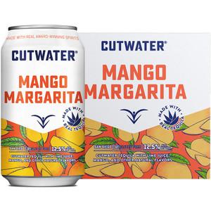 Cutwater Spirits - Mango Margarita