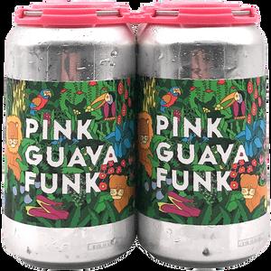 Prairie Artisan Ales - Pink Guava Funk Sour Ale