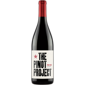 The Pinot Project - Pinot Noir