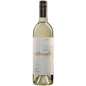 Milbrandt Vineyards Pinot Grigio
