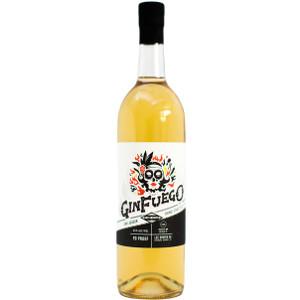 Lee Spirits GinFuego Cinnamon Gin Liqueur