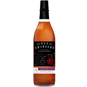 Doc Swinson's Alter Ego Triple Cask Sherry & Cognac Cask Finished Straight Bourbon Whiskey