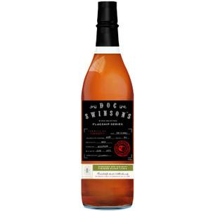 Doc Swinson's Alter Ego Solera Method Straight Rye Whiskey