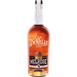 J.W. Kelly Melrose Rye Whiskey