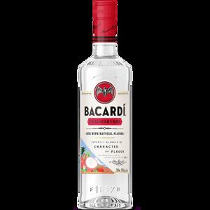 Bacardi Dragonberry Flavored Rum