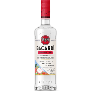 Bacardi Dragonberry Flavored Rum