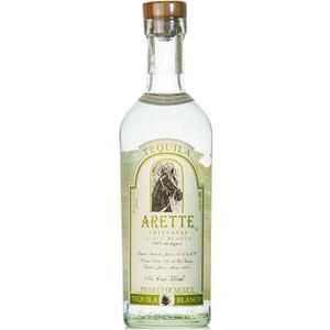 Arette Artesenal Blanco Tequila