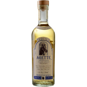 Arette Artesenal Anejo Tequila