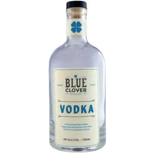 Blue Clover Vodka
