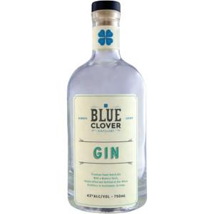 Blue Clover Gin