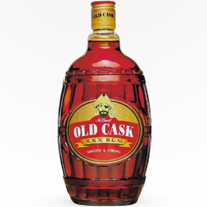 McDowell Old Cask Rum