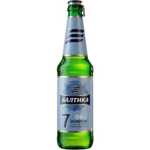 Baltika 7 Premium Export Lager