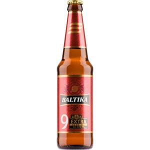 Baltika 9 Extra Lager