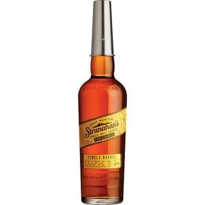 Stranahan's Cask Strength Single Barrel Single Malt Colorado Whiskey