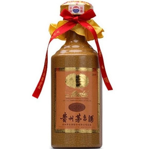 Kweichow Moutai 30 Year Baiju