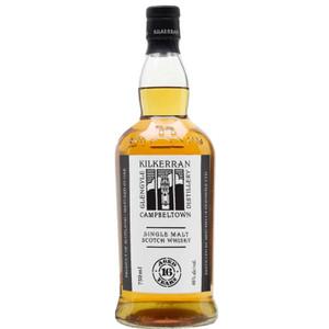 Kilkerran 16 Year Single Malt Scotch Whisky