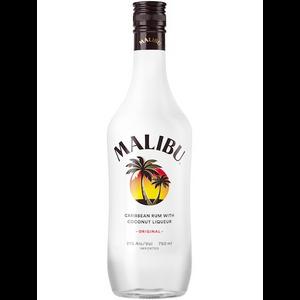 Malibu Coconut Rum