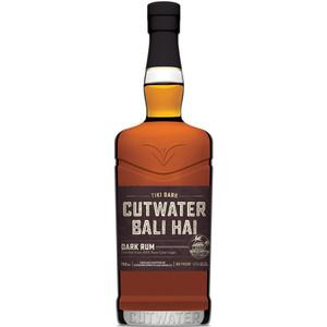CutWater Spirits - Bali Hai Tiki Dark Rum