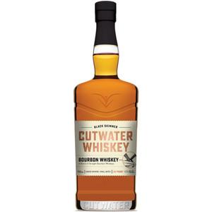 CutWater Spirits - Black Skimmer Bourbon Whiskey