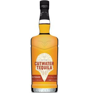 CutWater Spirits - Rayador Tequila Reposado