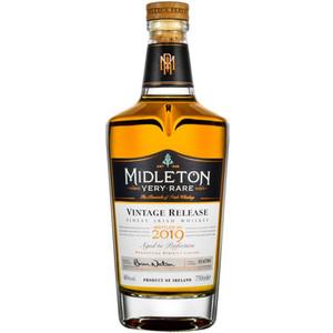 Midleton Very Rare 2019 Vintage Release Irish Whiskey