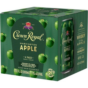 Crown Royal - Washington Apple