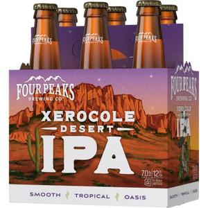 Four Peaks Brewing Co. - Xerocole Desert IPA
