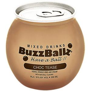 BuzzBalls - Choc Tease