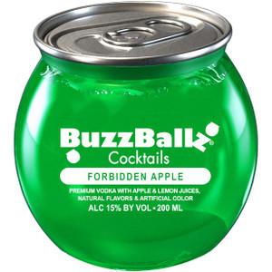 BuzzBalls - Forbidden Apple