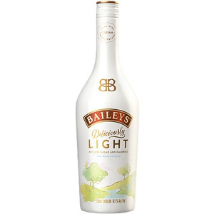 Bailey's Deliciously Light Irish Cream