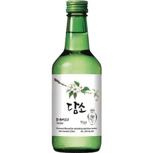 Damso Original Soju