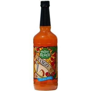 Taste Of Florida Mango Mix