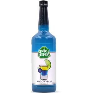 Taste Of Florida Blue Curacao Mix