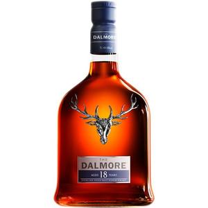 The Dalmore 18 Year Single Malt Scotch Whisky