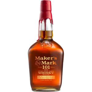 Maker's Mark 101 Kentucky Straight Bourbon Whiskey