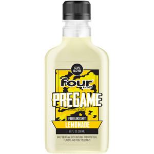 Four Loko Pregame - Lemonade