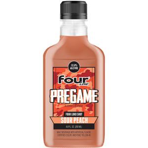 Four Loko Pregame - Sour Peach