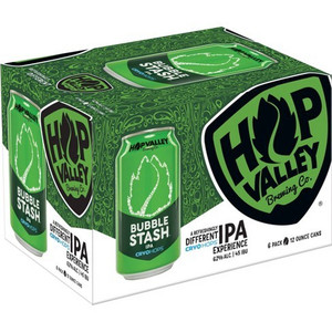 Hop Valley Brewing Co. - Bubble Stash IPA