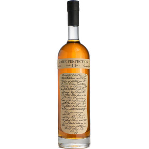 Rare Perfection 14 Year Canadian Whisky