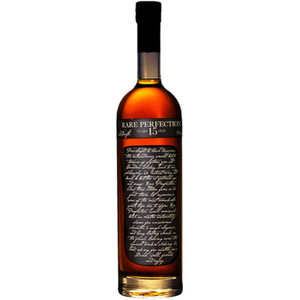 Rare Perfection 15 Year Canadian Whisky