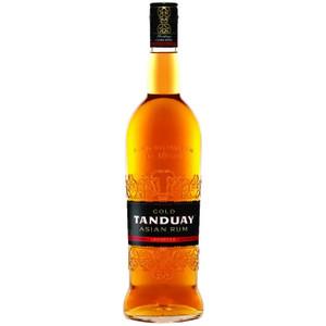 Tanduay Gold Rum